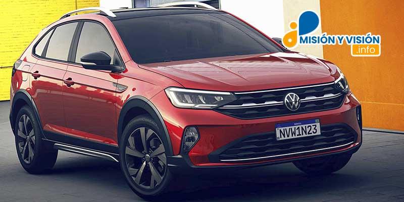 Valores de Volkswagen