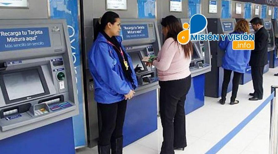 ¿Cuál es la Misión y Visión de Bancomer?